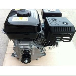 重庆益康小型汽油机 型号e168,发动机型式 单缸,四冲,强制风