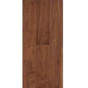 实木地板 黑胡桃木