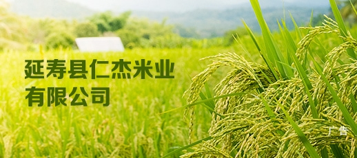 延寿县仁杰米业有限公司