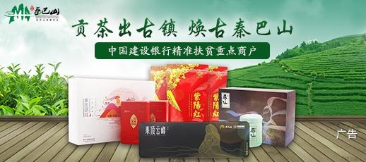 陕西省紫阳县秦巴山富硒茶业有限公司