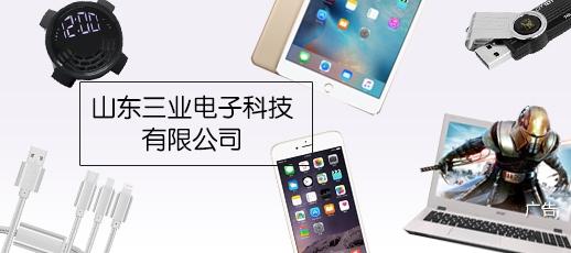 山东三业电子科技有限公司
