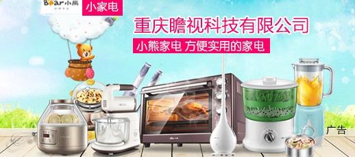 重庆瞻视科技有限公司